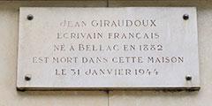JeanGiraudoux