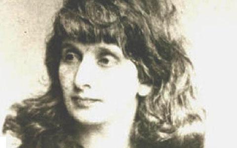 1-Hedwig-Dohm-foto