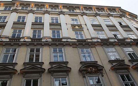 Vienna - Toleranzedikt